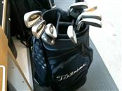 TITLEIST Golf Club Set NS PRO 950